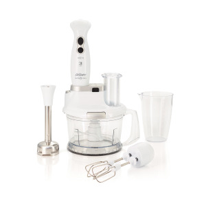 - AR1004 Soprano Max Multi Blender Set - White