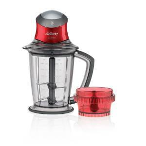 Arzum - AR1020 Maximin Cup in Cup Chopper - Pomegranate