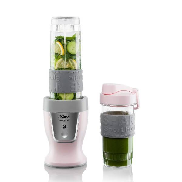 AR1032 Shake'N Take Personel Blender - Candy