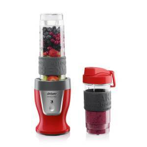 Arzum - AR1032 Shake'N Take Personel Blender - Red