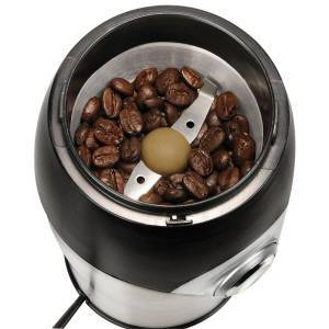 AR1034 Clipper Coffee Grinder - Stainless Steel - Thumbnail