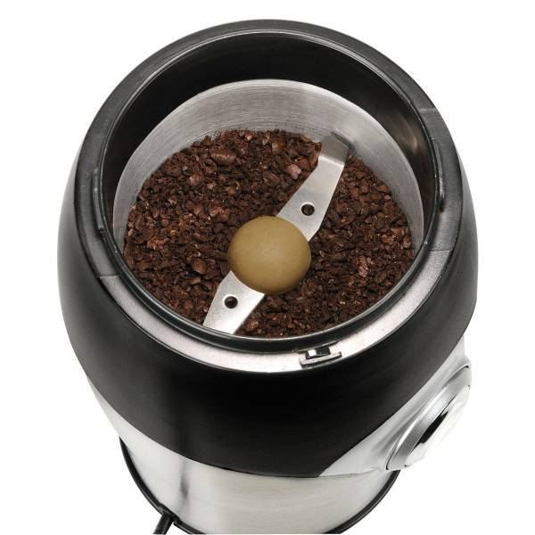 AR1034 Clipper Coffee Grinder - Stainless Steel