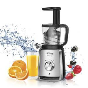 - AR1050 Freshmix Slow Juicer - Stainless Steel