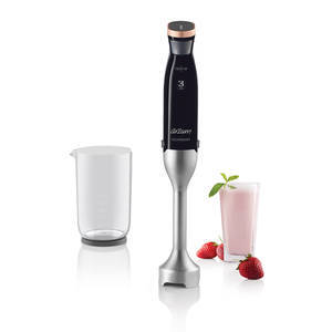 AR1052 Technoart Hand Blender - Black - Thumbnail