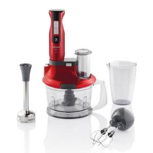 - AR1058 Hestia Multı Blender Set - Pomegranate