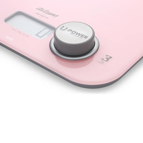 AR1063 Infinity Eco-Friendly Kitchen Scale - Candy