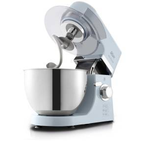 Arzum - AR1066 Crust Mix Color Stand Mixer - Misty