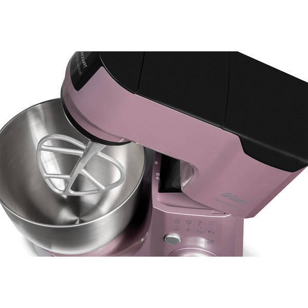 AR1067 Crust Mix Plus Stand Mixer - Deep Plum