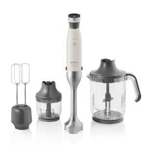 Arzum - AR1070 Technoart Maxi Plus Blender Set - Krem