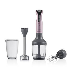 - AR1083-D Prostick Multispeed 2000 Hand Blender Set - Dreamline