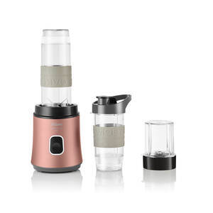 Arzum - AR1101-G Shake'N Take Joy Personal Blender - Sunset