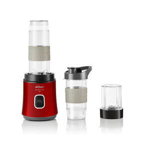 Arzum - AR1101-N Shake'N Take Joy Personal Blender - Pomegranate