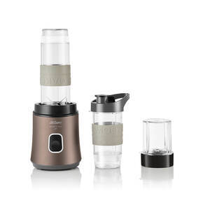Arzum - AR1101-T Shake'N Take Joy Personal Blender - Earth