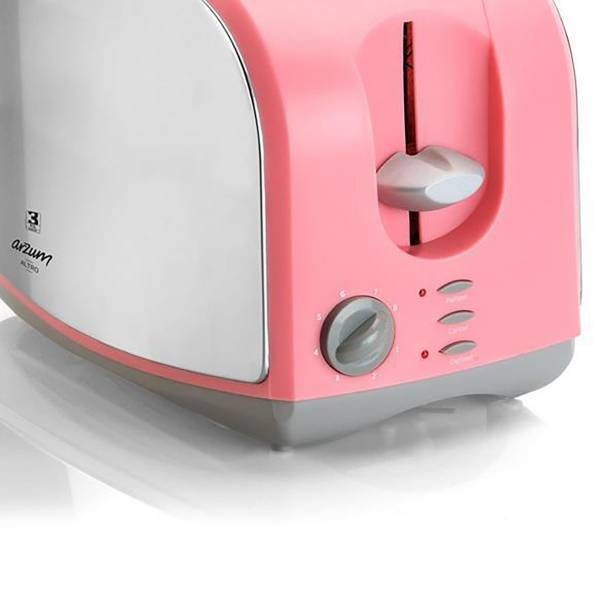 AR2014 Altro Toaster - Pink