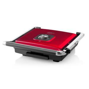 AR2022 Metalium Grill and Sandwich Maker - Pomegranate - Thumbnail