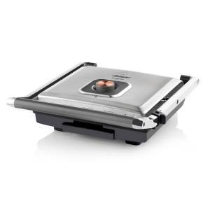 - AR2022 Metalium Grill and Sandwich Maker - Stainless Steel