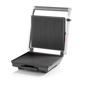 AR2022 Metalium Grill and Sandwich Maker - Stainless Steel - Thumbnail