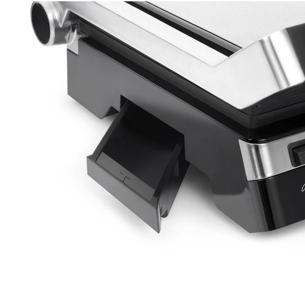 AR2023 Grandia Grill and Sandwich Maker - Stainless Steel