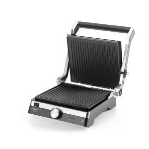 AR2023 Grandia Grill and Sandwich Maker - Stainless Steel - Thumbnail