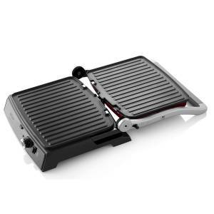 AR2025 Kantintost Grill and Sandwich Maker - Stainless Steel - Thumbnail