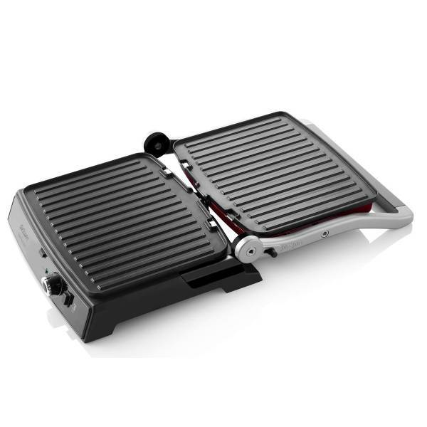 AR2025 Kantintost Grill and Sandwich Maker - Stainless Steel