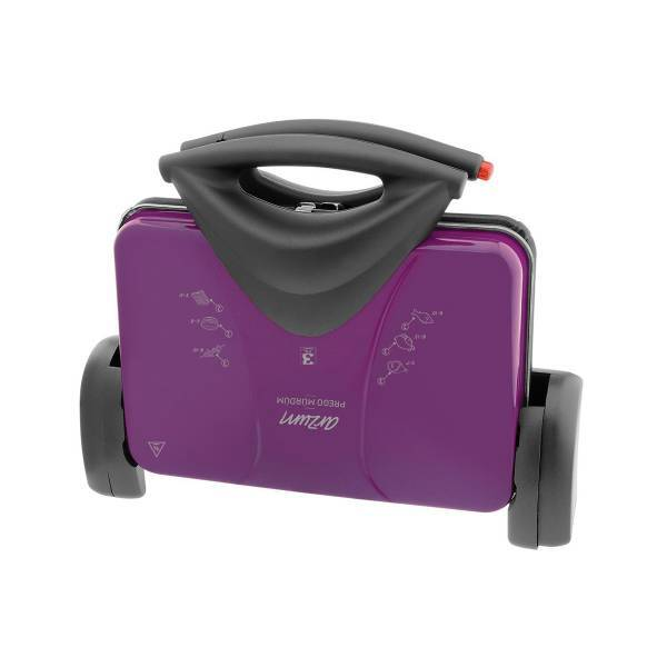 AR2026 Prego Grill and Sandwich Maker - Deep Plum
