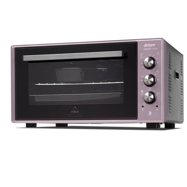 AR2034 Cookart Color 50Lt Double Glassed Oven - Dreamline