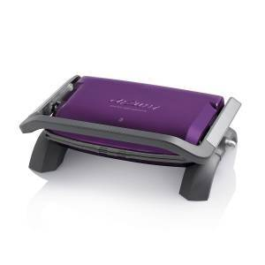 - AR2035 Tostçu Neo Granite Grill and Sandwich Maker - Deep Plum