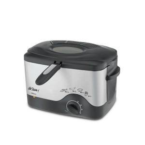 - AR272 Cipsco Deep Fryer - Stainless Steel