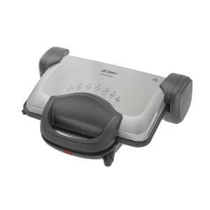 - AR273 Prego Max Grill and Sandwich Maker - Grey