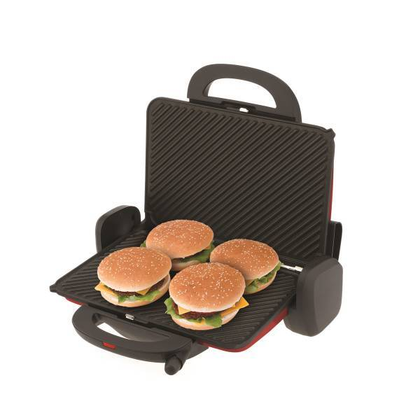 AR287 Tostani Grill and Sandwich Maker - Red