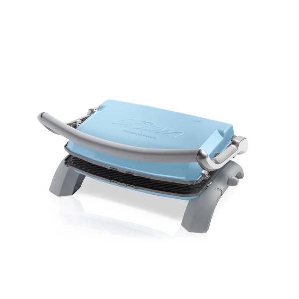 AR292 Tostçu Lux Granıte Grill and Sandwich Maker - Blue