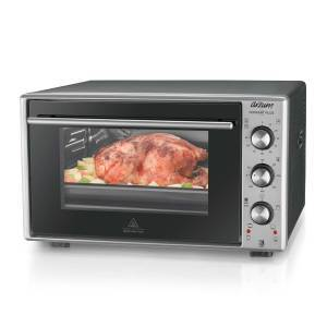 AR293 Cookart Plus Midi Oven - Stainless Steel - Thumbnail