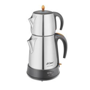 - AR3004 Çaycı Klasik Tea Machine - Inox