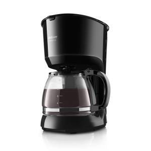 AR3046 Brewtime Filter Coffee Machine - Black - Thumbnail