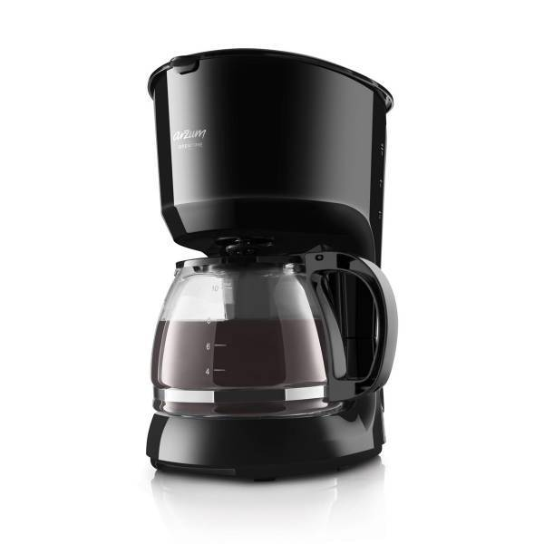 AR3046 Brewtime Filter Coffee Machine - Black