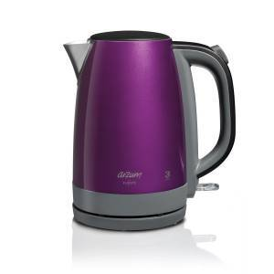 - AR3047 Fuente Kettle - Deep Plum