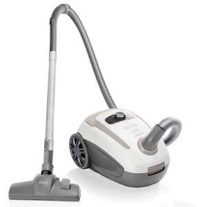 AR4002 Cleanart Silence Pro Energy Vacuum Cleaner - Pearl - Thumbnail