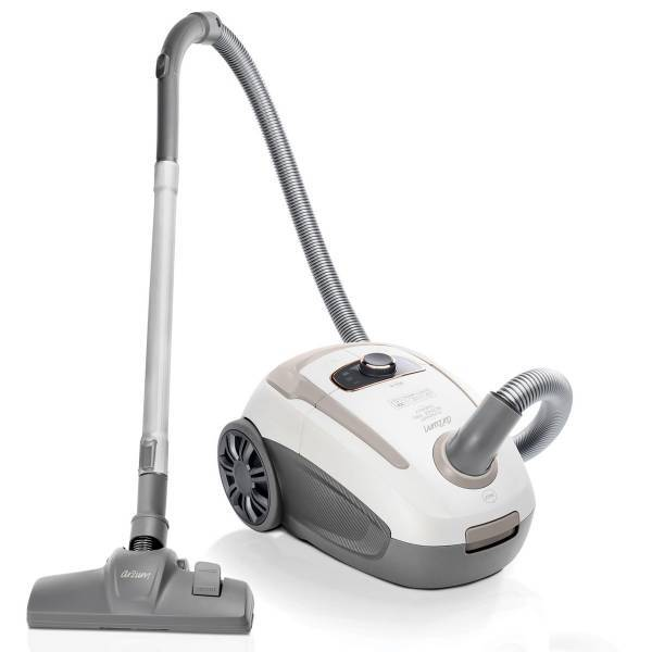 AR4002 Cleanart Silence Pro Energy Vacuum Cleaner - Pearl