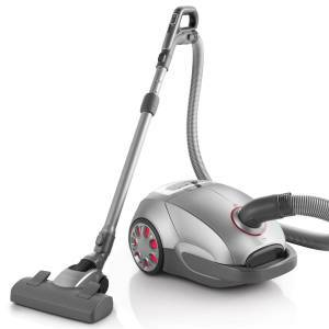 Arzum - AR4034 Cleanart Ultra Silent Vacuum Cleaner- Grey