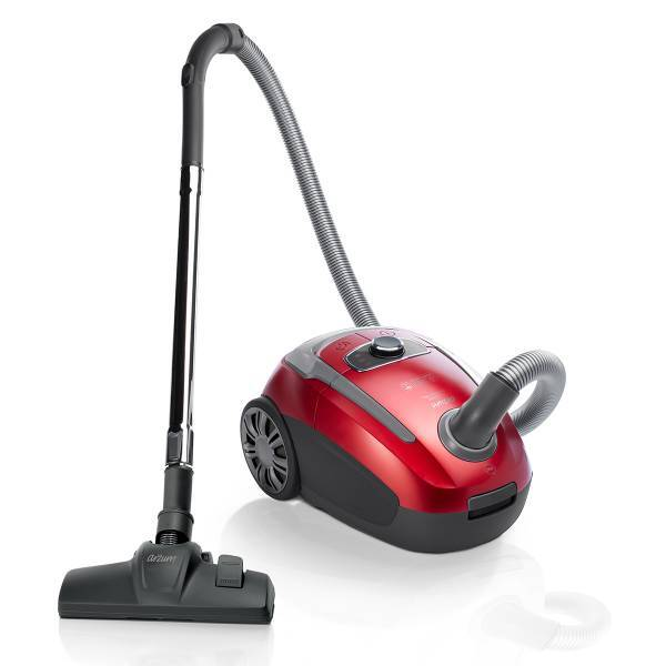 AR4054 Cleanart Sılence Pro Vacuum Cleaner - Pomegranate