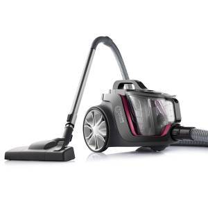 - AR4060 Olimpia Prime Cyclone Filter Vacuum Cleaner- Fuschia