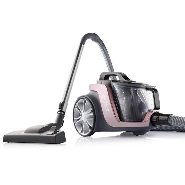 AR4061 Olimpia Plus Cyclone Filter Vacuum Cleaner- Dreamline