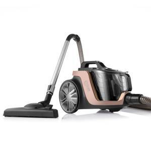 - AR4088 Olimpia Power Cyclone Filter Vacuum Cleaner - Cinnamon