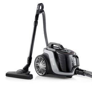 AR4095 Olimpia Smart Cyclone Filter Vacuum Cleaner - Fume - Thumbnail