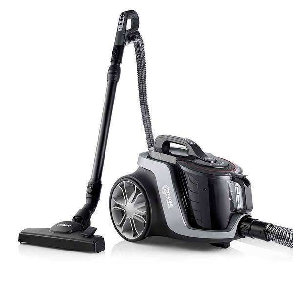 AR4095 Olimpia Smart Cyclone Filter Vacuum Cleaner - Fume