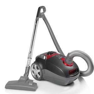 Arzum - AR4104 Cleanart Compact Vacuum Cleaner - Grey