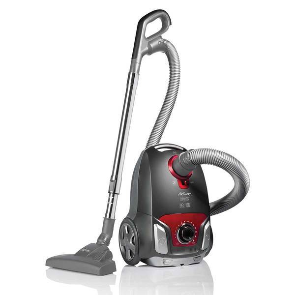 AR4104 Cleanart Compact Vacuum Cleaner - Grey