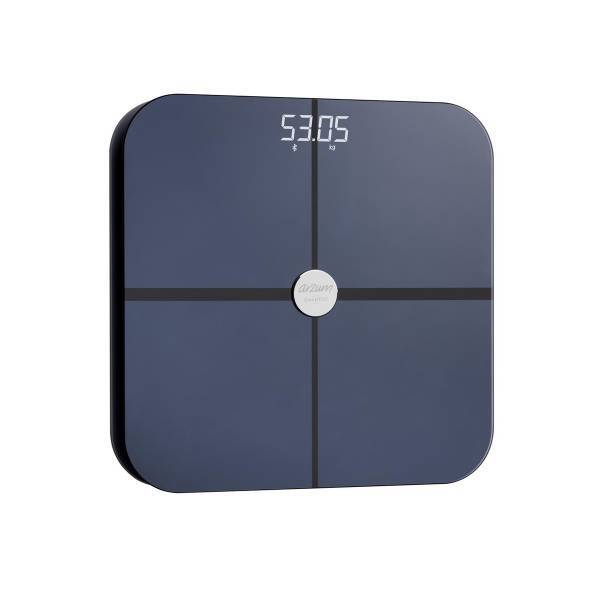 AR5031 Smartfit Bluetooth Body Analysis Scale - Black