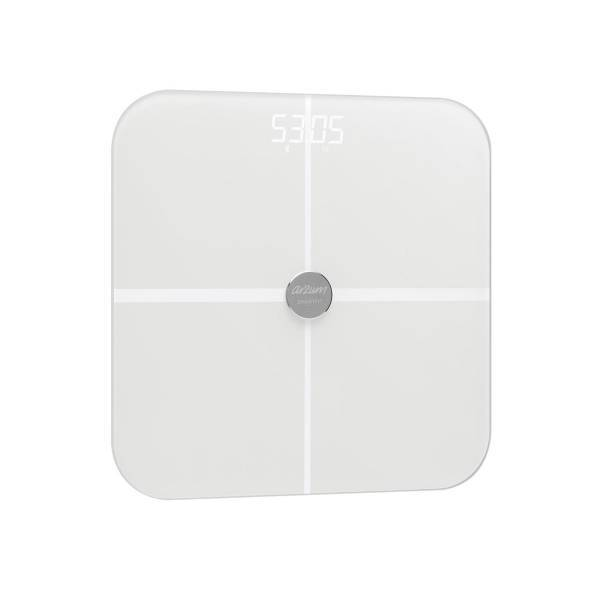 AR5031 Smartfit Bluetooth Body Analysis Scale - White